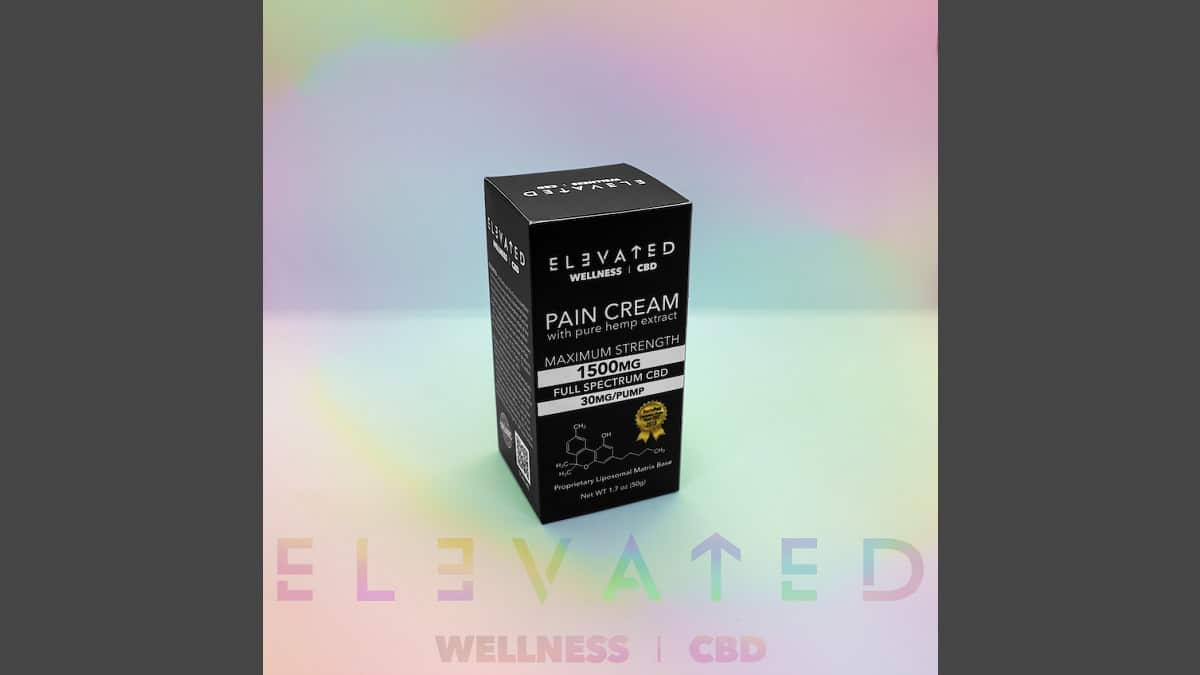 Elevated Wellness Launches Franchise Concept for Pharmacy-Grade CBD Products