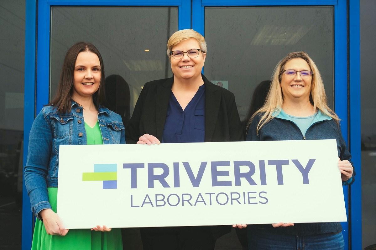 Wendi Young Launches Triversity Laboratories - A CBD Testing Company